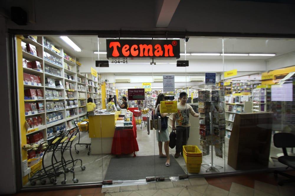 Tecman Holdings
