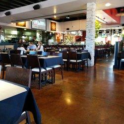Photo Of Sushi Alive West Chase Tampa Fl United States Large Dining