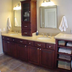 Build America Photos Contractors Crest Dr - Bathroom remodeling clearwater fl