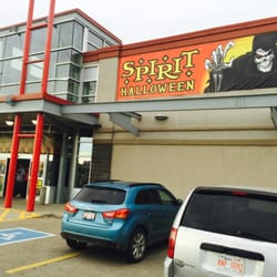 Photo of Spirit Halloween - Red Deer AB Canada. Spirit Halloween Red Deer & Spirit Halloween - Costumes - 5250-220 Street Red Deer AB - Phone ...