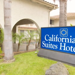 Photo Of California Suites Hotel San Go Ca United States Front Picture