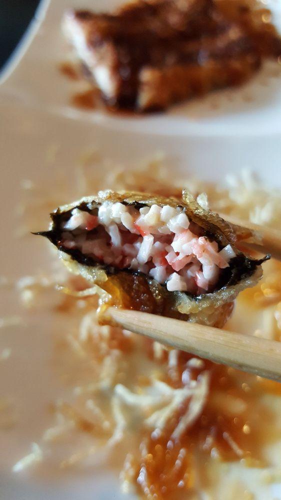Aha Sushi Bistro: 5101 Washington St, Gurnee, IL