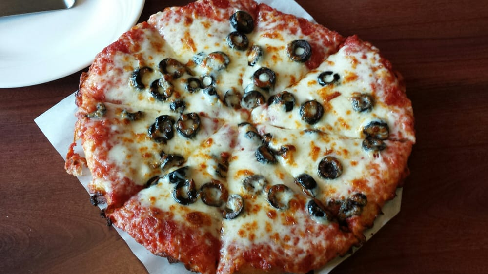 Napoli's Pizza: 717 Main St, Belpre, OH