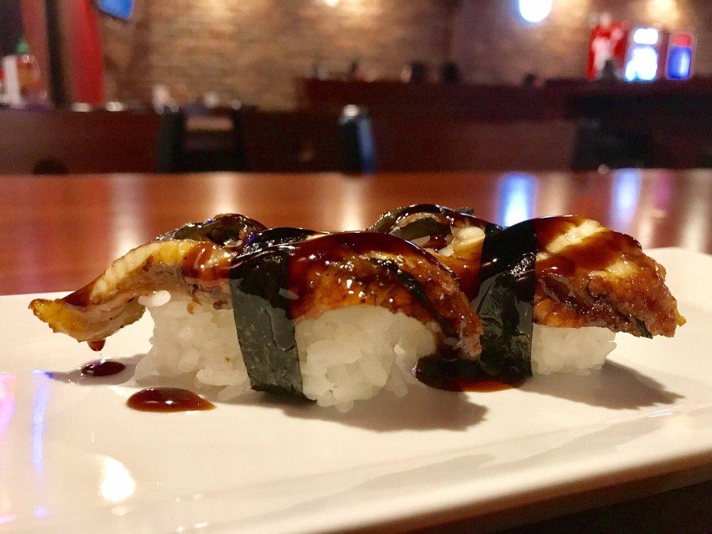 Sushi & Galbi: 1519 Highland Ave, National City, CA