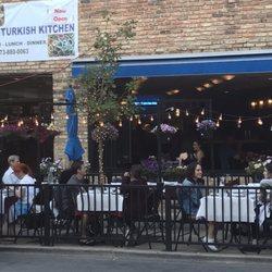 Pera Turkish Kitchen Bar 48 Fotos Y 26 Rese As Cocina Turca 2833 N Broadway St Lakeview