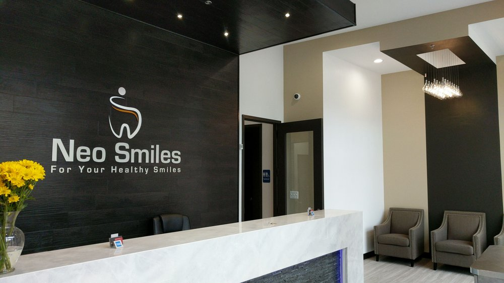 Neo Smiles Dental: 2323 Dulles Station Blvd, Herndon, VA