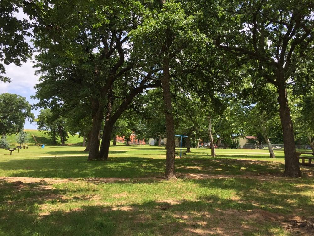 Eldon Lyon Park