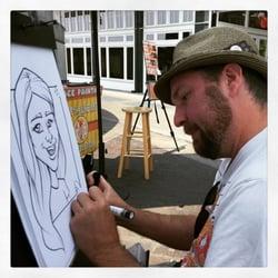 over the line art 154 photos 20 reviews caricatures seward