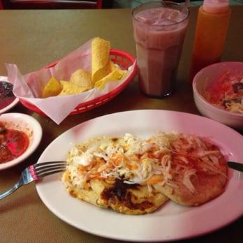 Rincon Latino Restaurant Irving Tx
