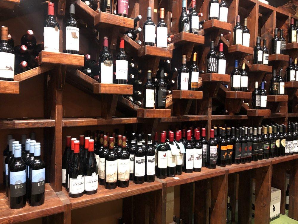 West-O Bottle Shop & Bar: 12611 Ocean Gateway, Ocean City, MD