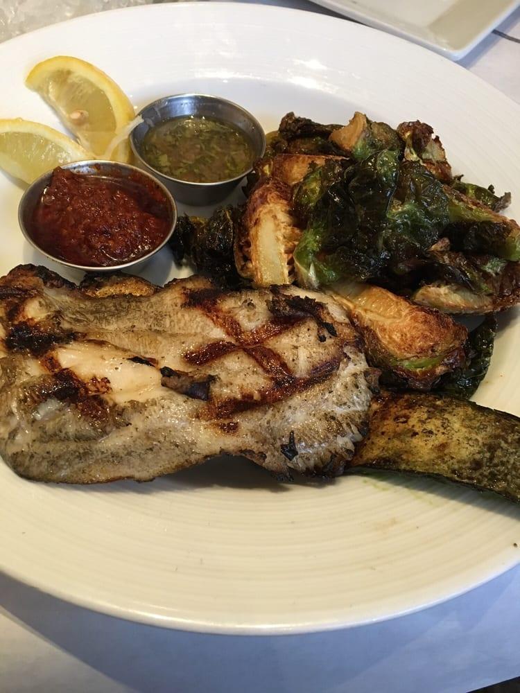 Big Catch Seafood House Long Beach