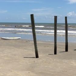 Photo Of Sunny Beach Galveston Tx United States