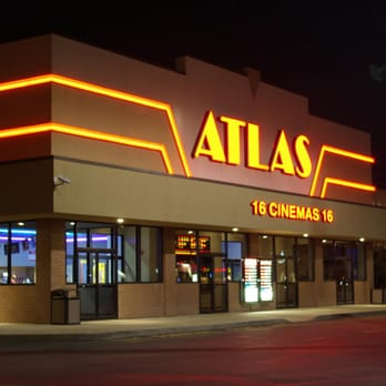 Atlas Cinemas Cinema 9555 Diamond Centre Dr Mentor Oh Phone