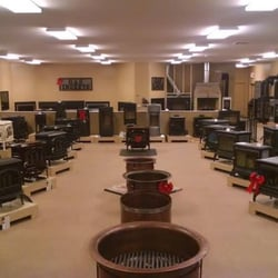 Acme Stove & Fireplace Center - Fireplace Services - 48 Broad St ...