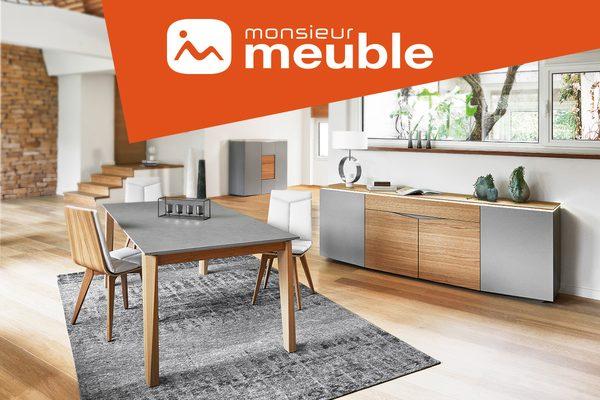 Monsieur Meuble Furniture Stores 182 Avenue Du Centre