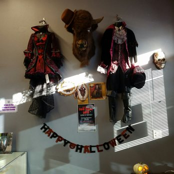 Photo of Buffalo Breath Costumes - San Diego CA United States & Buffalo Breath Costumes - 47 Photos u0026 91 Reviews - Party Supplies ...