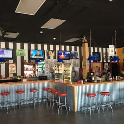 Photo Of Last Call Sports Bar Old Orchard Beach Me United States