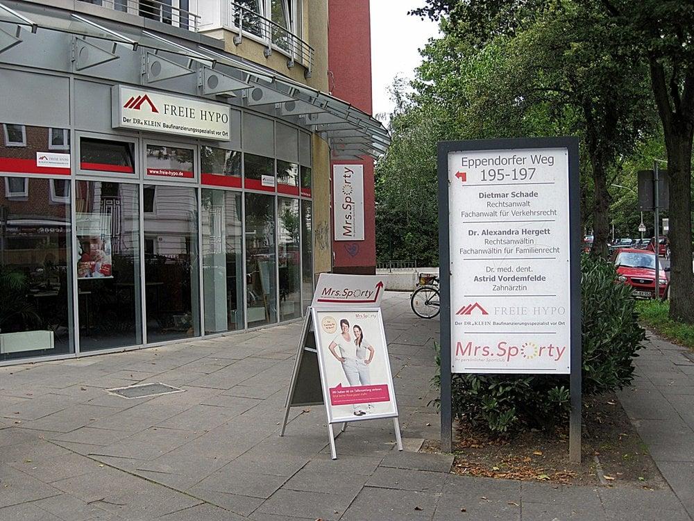 freie hypo banche istituti di credito eppendorfer weg 195 hoheluft west amburgo hamburg. Black Bedroom Furniture Sets. Home Design Ideas