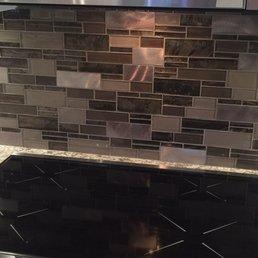Photo Of Integrity Flooring   Marco Island, FL, United States. Kitchen  Backsplash