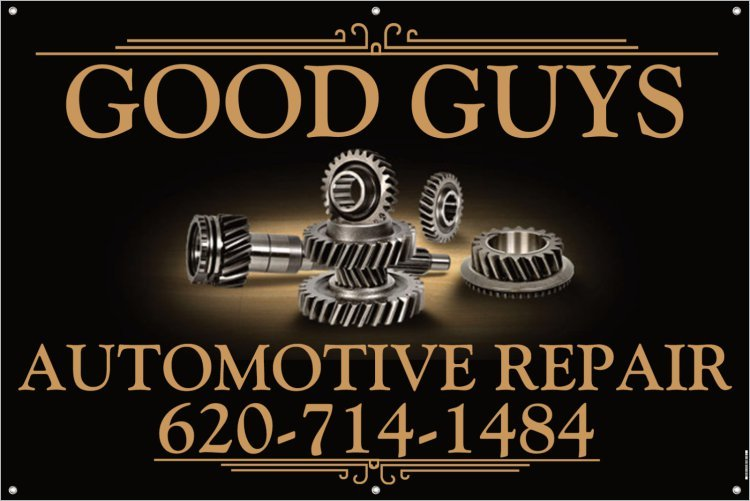 Good Guys Automotive: 4302 E Hwy 160, Independence, KS