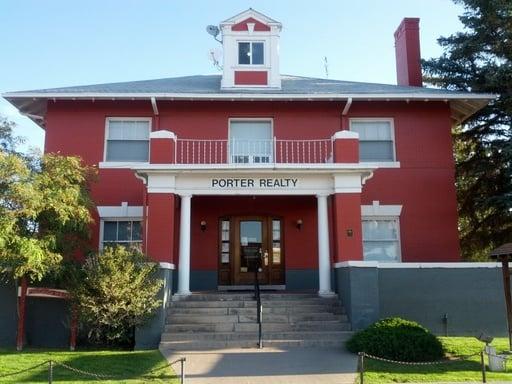 Porter Realty: 503 Main St, Alamosa, CO