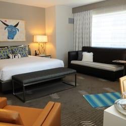 Photo Of Kimpton Palomar Hotel Phoenix Cityscape Az United States Deluxe