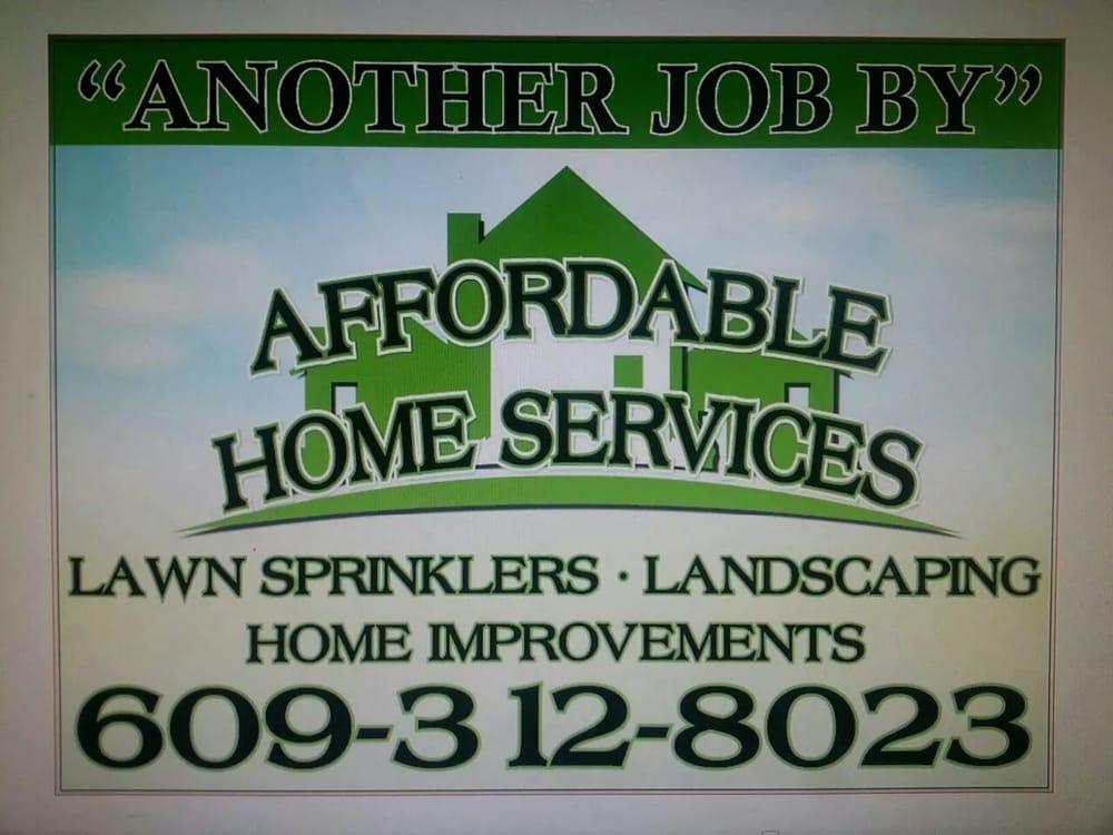 Affordable Home Service's, LLC: Barnegat, NJ