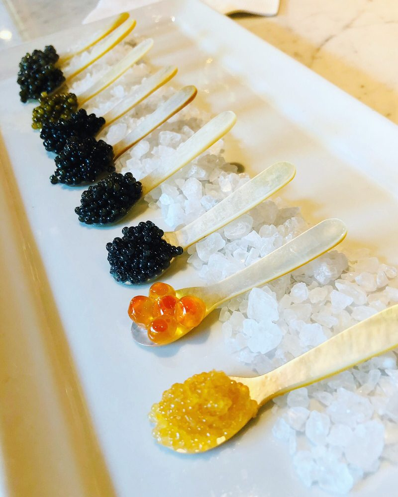 Seattle Caviar Company: 2922 Eastlake Ave E, Seattle, WA