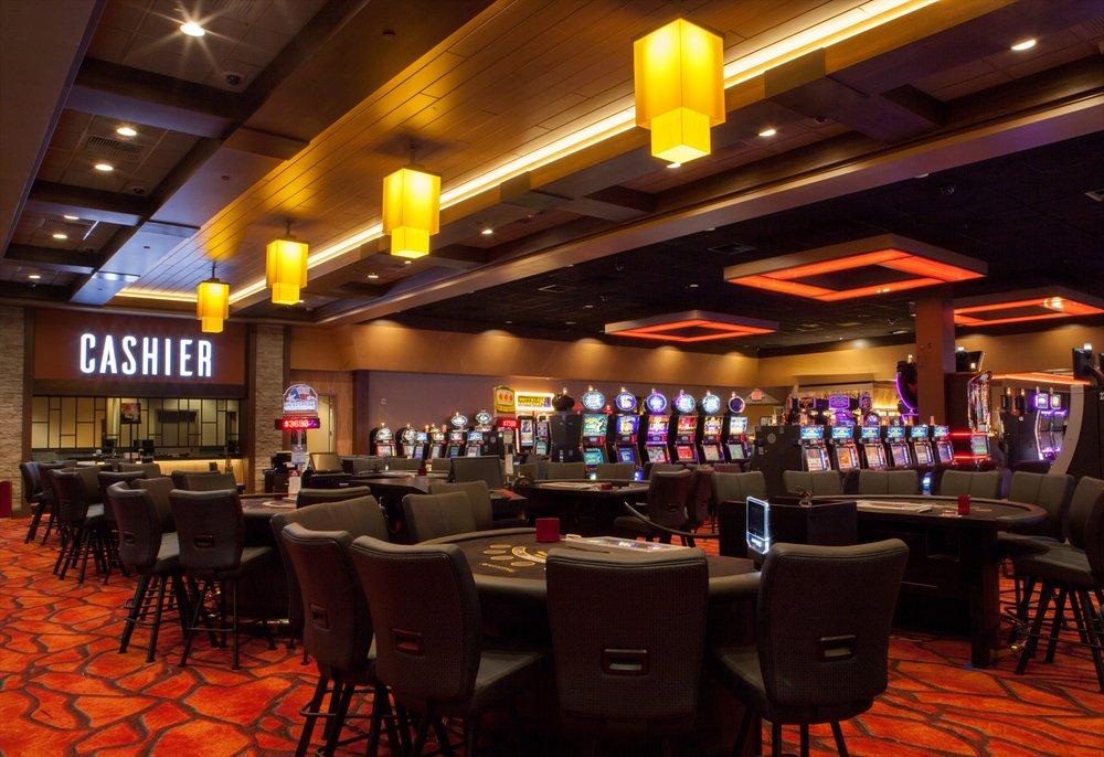 Casino coachella