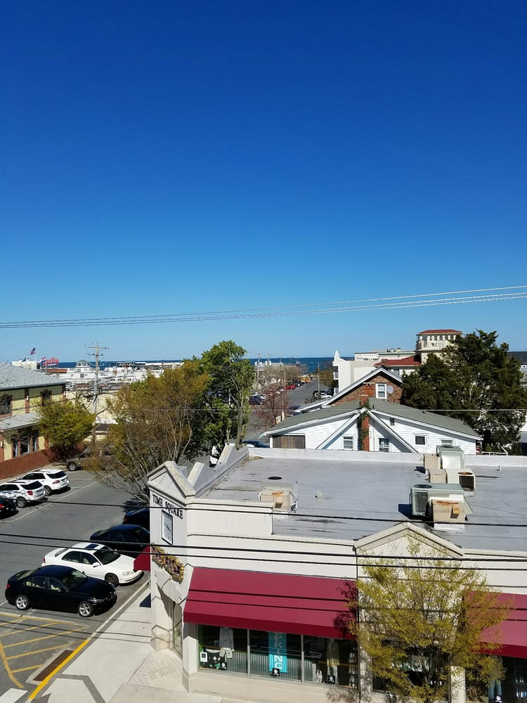 view from rooftop deck yelp. Black Bedroom Furniture Sets. Home Design Ideas