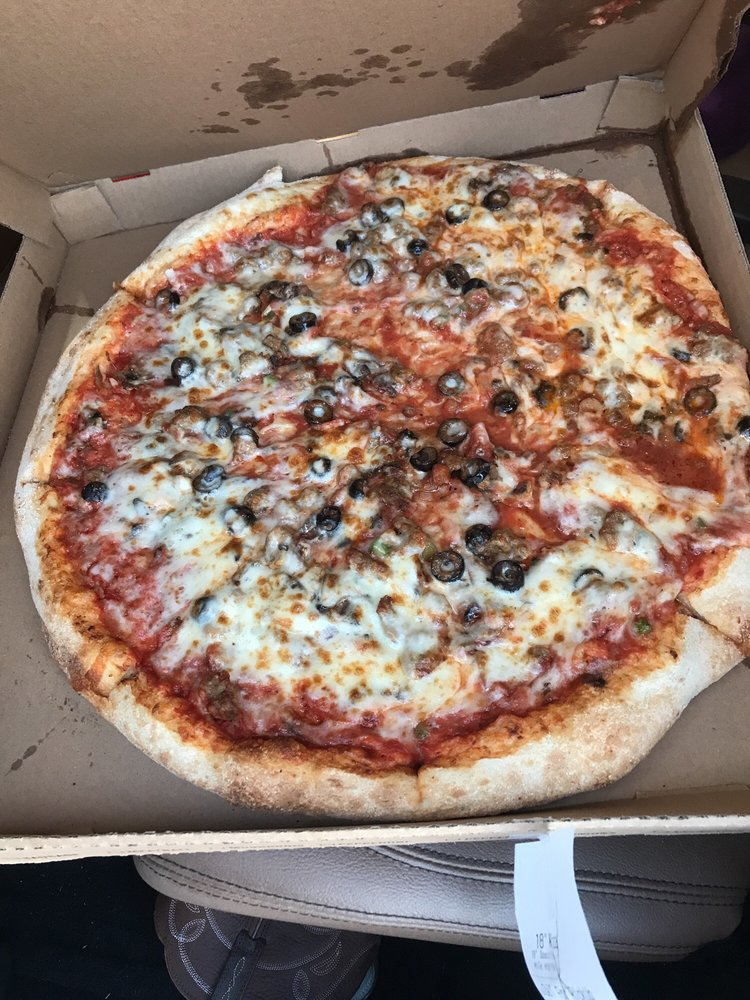 Photo of Merrell's Pizza: Easley, SC
