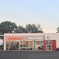 Rick Hill Nissan >> Rick Hill Nissan Car Dealers 2700 Parr Ave Dyersburg