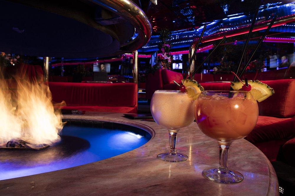 Social Spots from The Peppermill Restaurant & Fireside Lounge