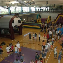 Awesome Amusements Party Rentals