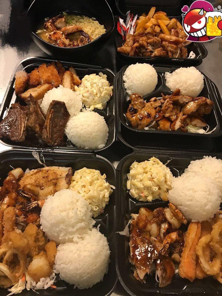Photos for Today Hawaiian BBQ - Yelp