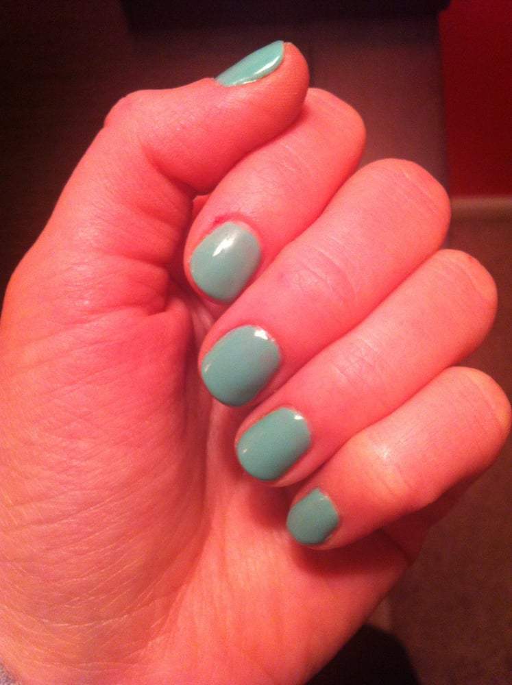 New spring colors at Nail Circle! They give the best no chip ...