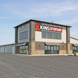 Photo Of King Storage Billings Mt United States