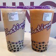 Learn These Chatime Thai Milk Tea Price {Swypeout}