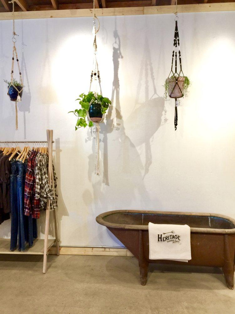 Heritage Goods & Supply: 5100 Carpinteria Ave, Carpinteria, CA