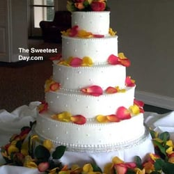 Photo Of The Sweetest Day   Nashville, TN, United States. Wedding Cakes ...
