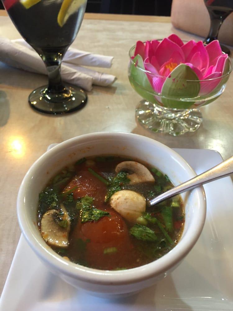 Kenny S Thai Kitchen Menu