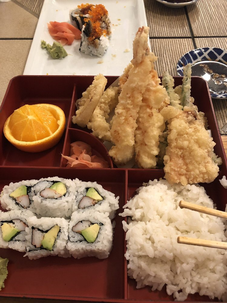 Takara Sushi: 218 17th St, Pacific Grove, CA