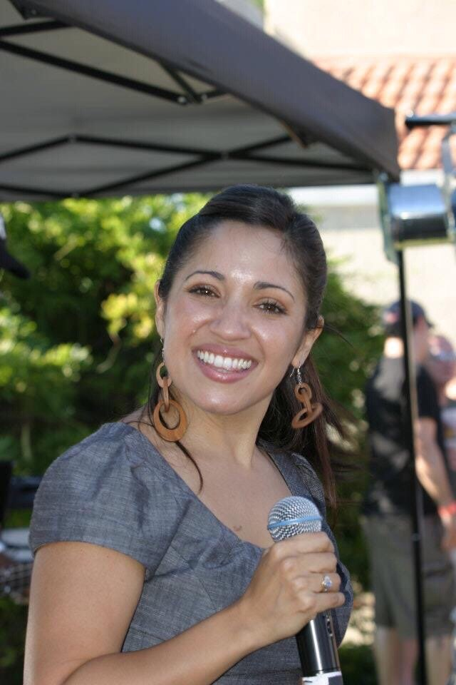 Natalie Amaya - Singer/Voice Teacher: Martinez, CA