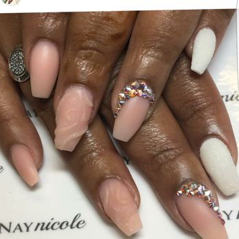 Nay Nicole - Nail Salons - 6066 Rossville Blvd, Essex, MD - Yelp