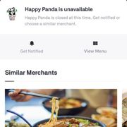 Postmates - 24 Photos & 174 Reviews - Food Delivery Services