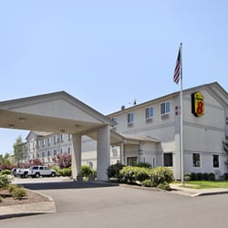 Photo Of Super 8 Woodburn Or United States