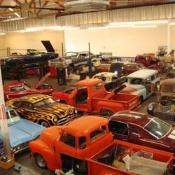 f24d37eb8b5b6 Vintage Auto Repair - Auto Repair - 2120 E Rose Garden Ln