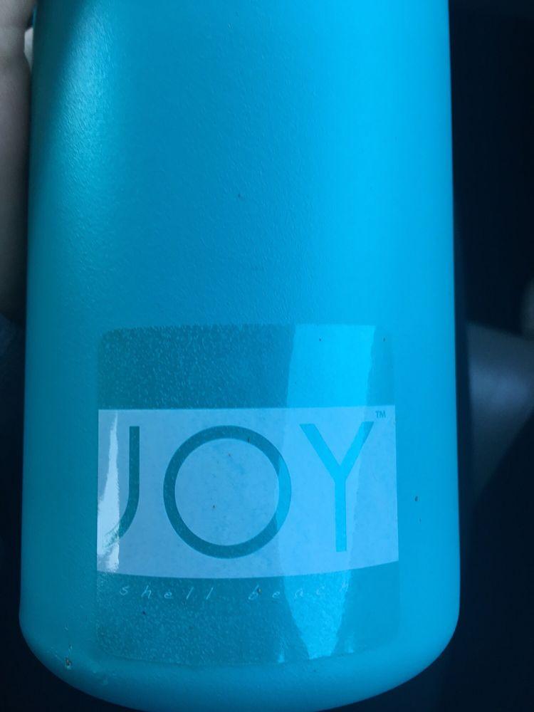 Stickers! I put one on my Takeya water bottle  - Yelp