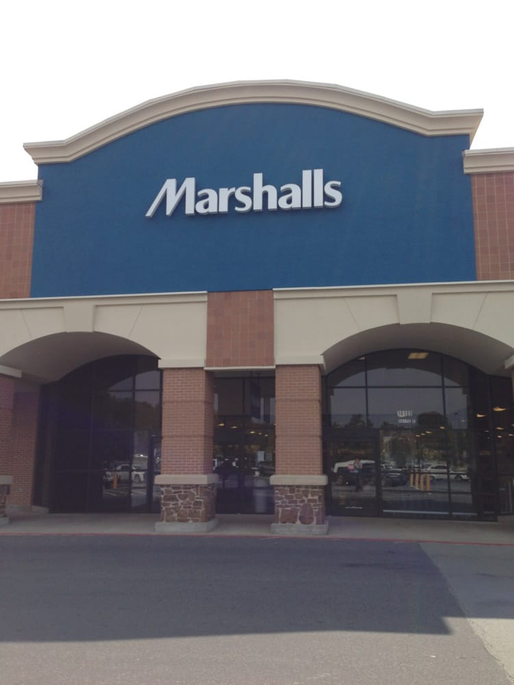 Marshalls: 16105 Chenal Pkwy, Little Rock, AR