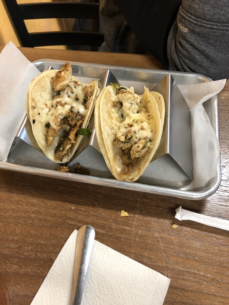Real Taste Taqueria: 909 Allegheny St, Jersey Shore, PA